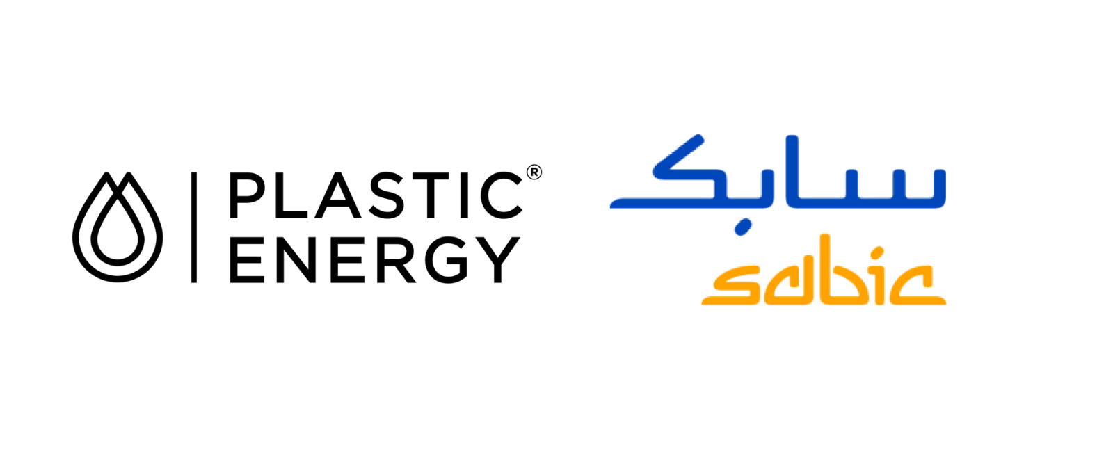 PRESS RELEASE: Sabic Signs MoU With PLASTIC ENERGY