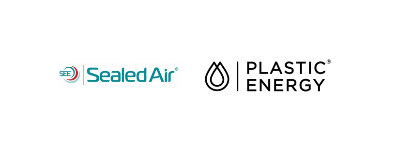 Sealed Air Invests in Advanced Recycling Company Plastic Energy